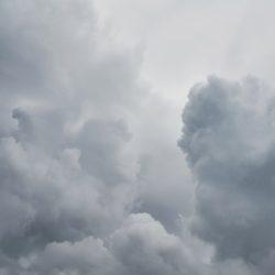 Deszczowo na południu kraju