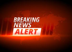 Alert RCB – bardzo silny wiatr w nadmorskich powiatach