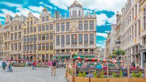 Prognoza pogody – Bruksela