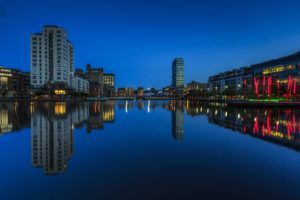 Prognoza pogody – Dublin
