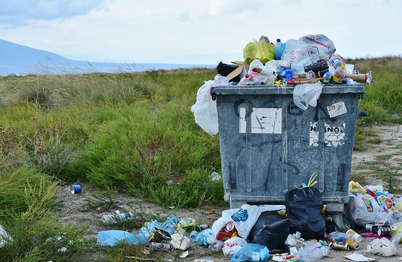 Zmiana opłaty za zezwolenia na międzynarodowe przemieszczanie odpadów