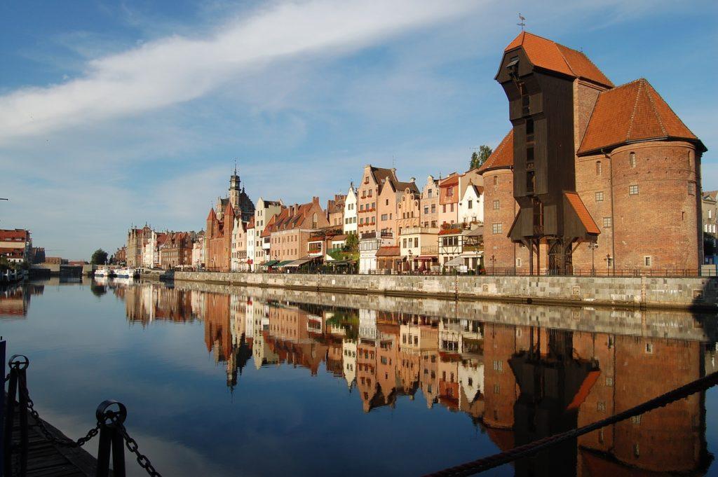 Prognoza pogody – Gdańsk