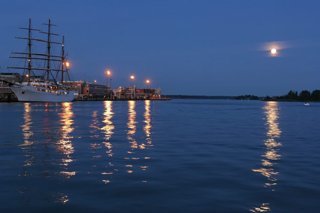Read more about the article Prognoza pogody – Helsinki