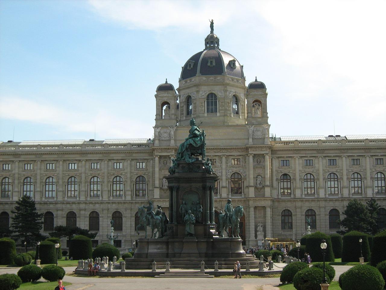 Prognoza pogody – Wiedeń