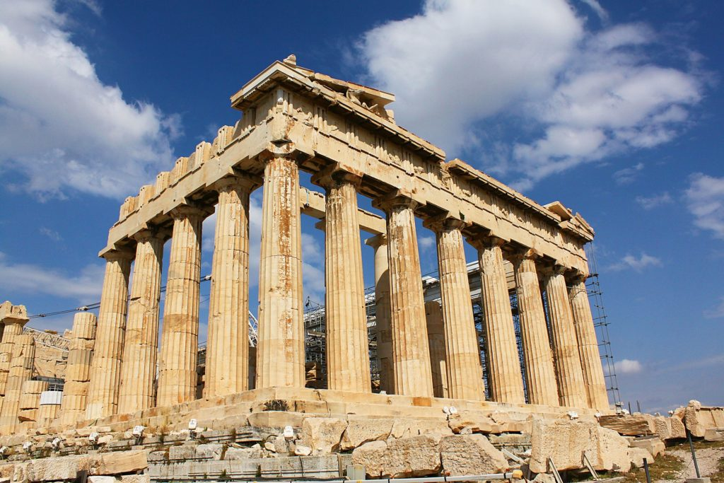 Prognoza pogody – Ateny