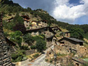 Prognoza pogody – Andora