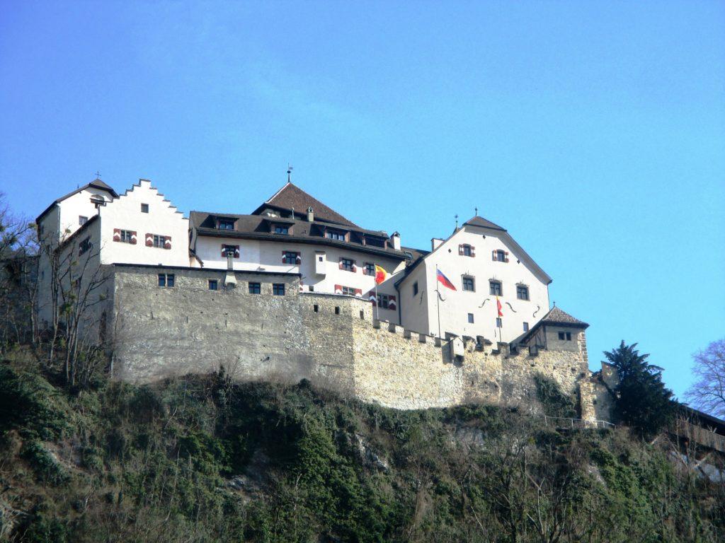 Prognoza pogody – Vaduz