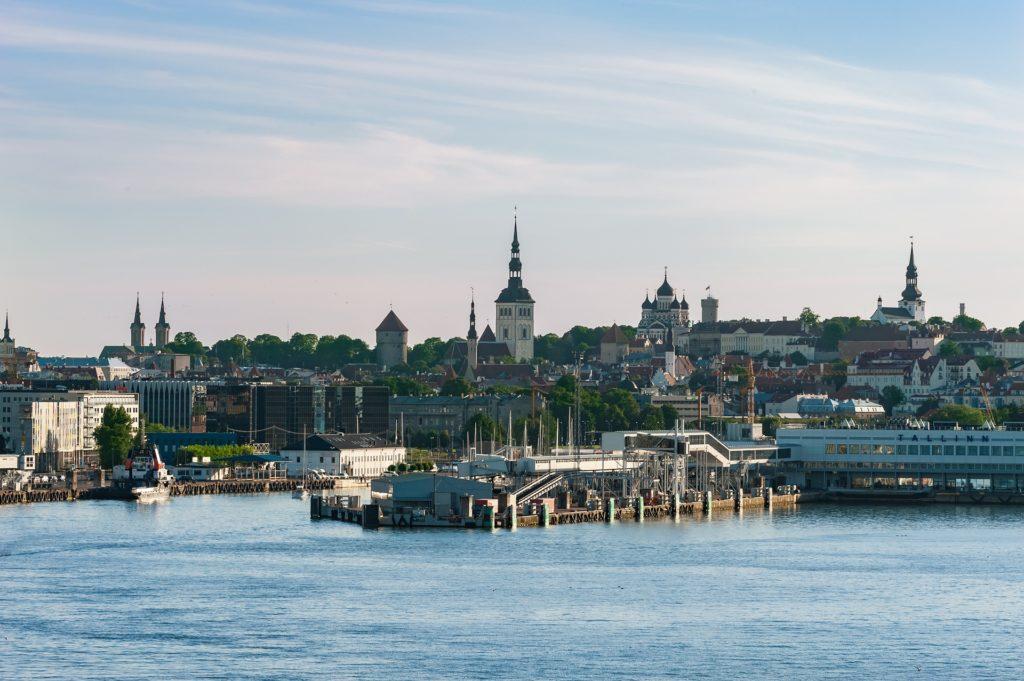 Read more about the article Prognoza pogody – Tallinn