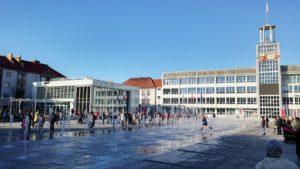 Prognoza pogody – Koszalin