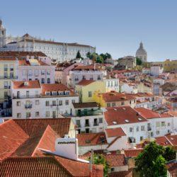 Prognoza pogody - Lizbona