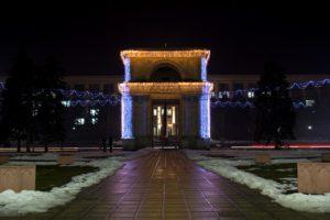 Prognoza pogody – Kiszyniów