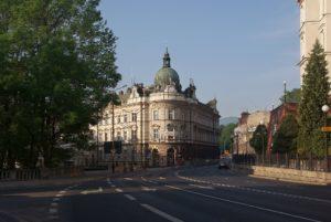 Prognoza pogody – Bielsko-Biała