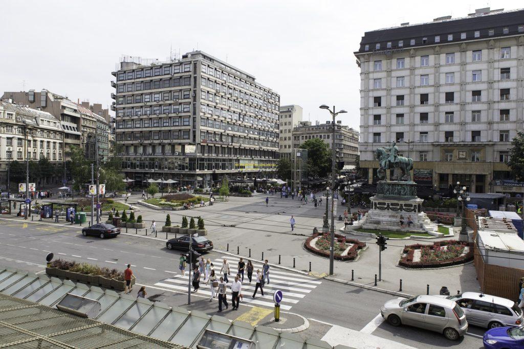 Read more about the article Prognoza pogody – Belgrad