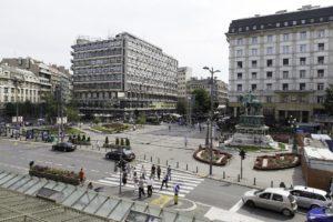 Prognoza pogody – Belgrad