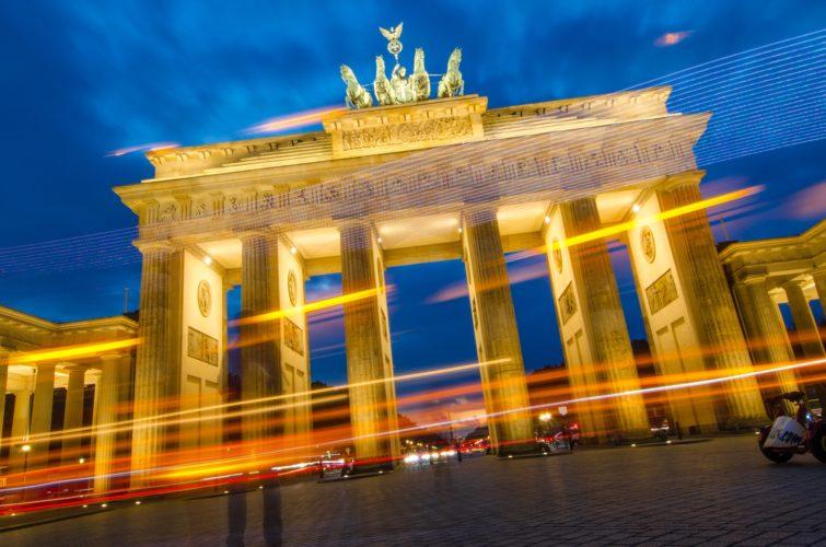Prognoza pogody - Berlin