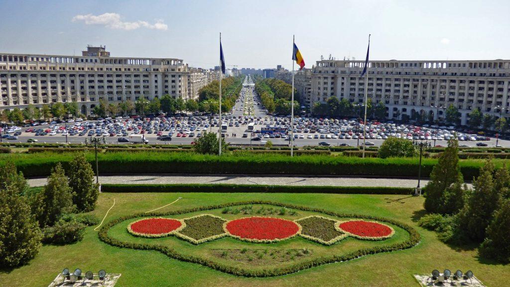Prognoza pogody – Bukareszt