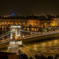 Prognoza pogody - Budapeszt