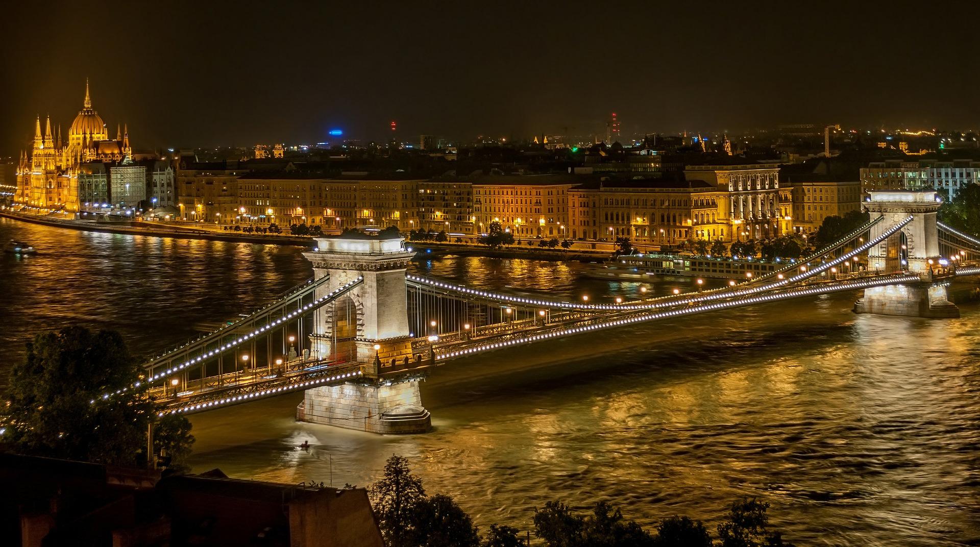 You are currently viewing Prognoza pogody – Budapeszt
