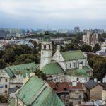 Prognoza pogody - Lublin