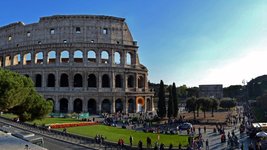 Prognoza pogody - Rzym