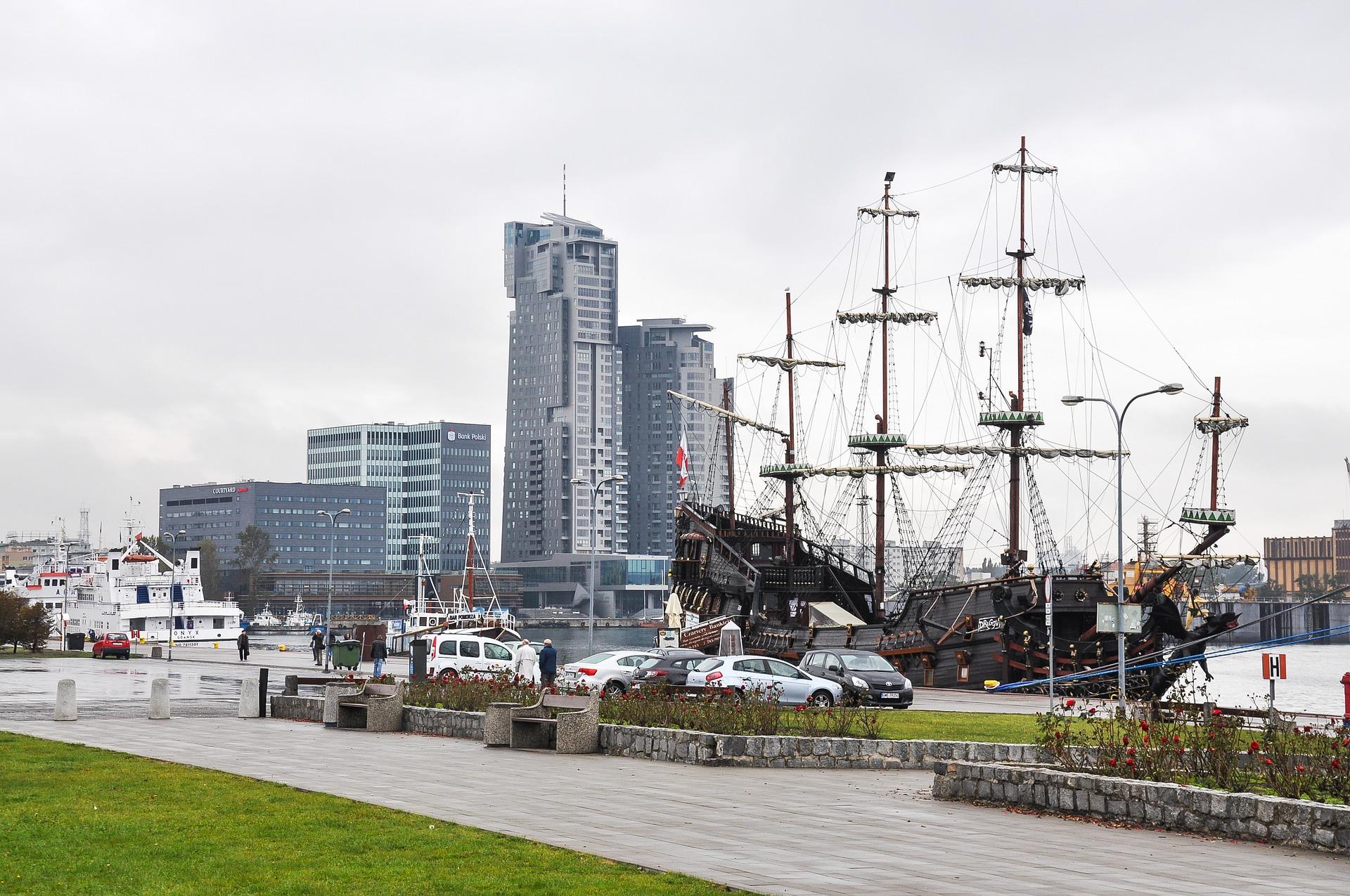 Prognoza pogody – Gdynia