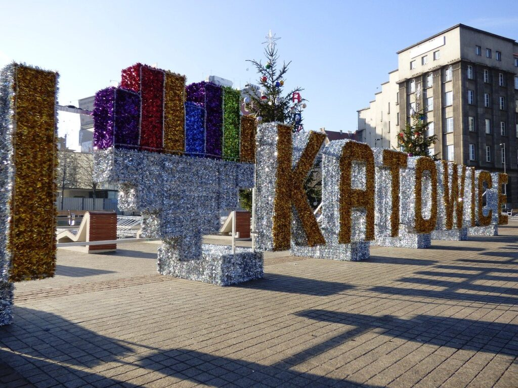 Prognoza pogody – Katowice