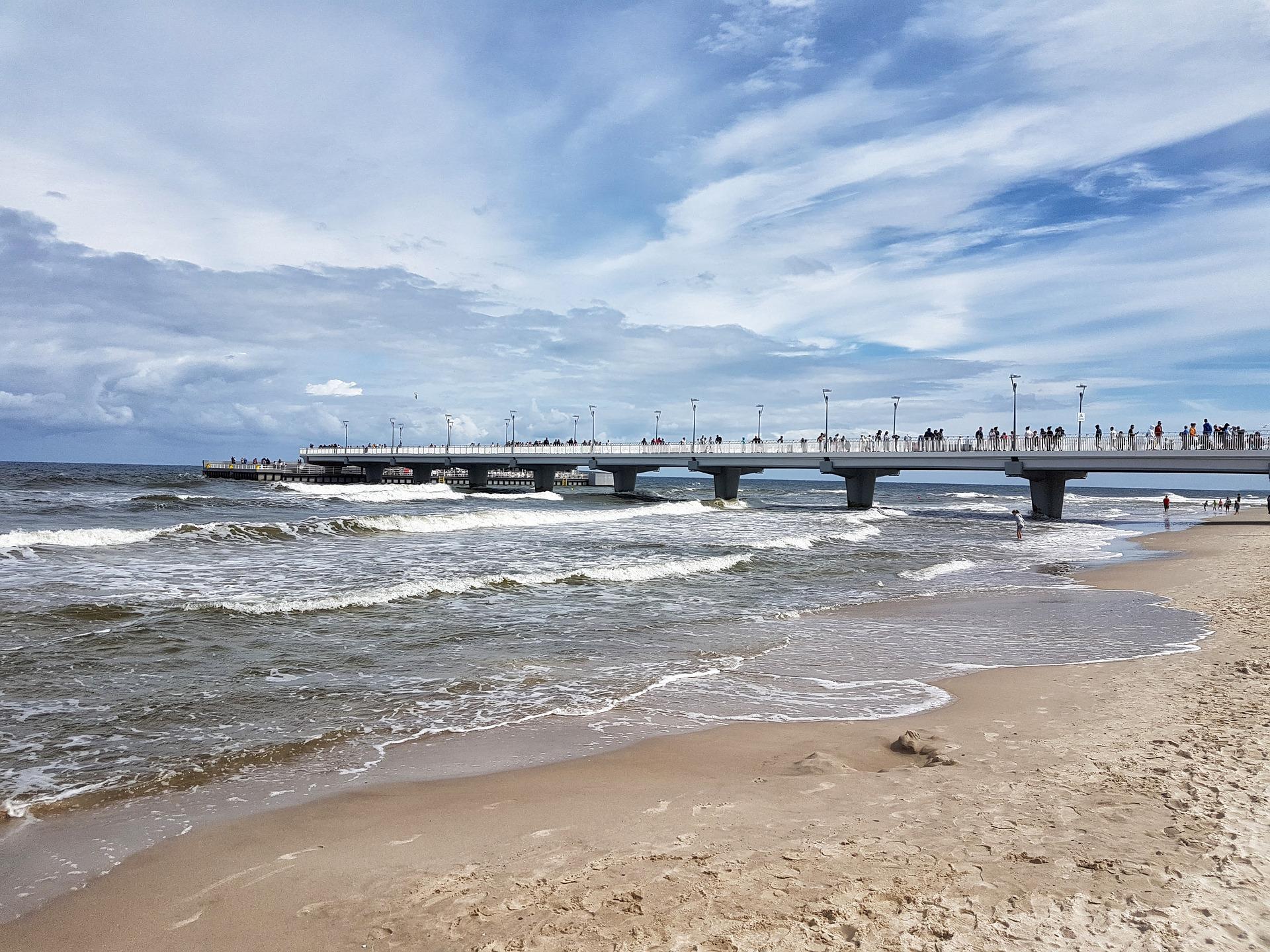 Prognoza pogody – Kołobrzeg