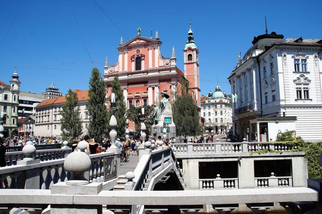 Prognoza pogody – Lublana