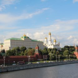 Prognoza pogody - Moskwa