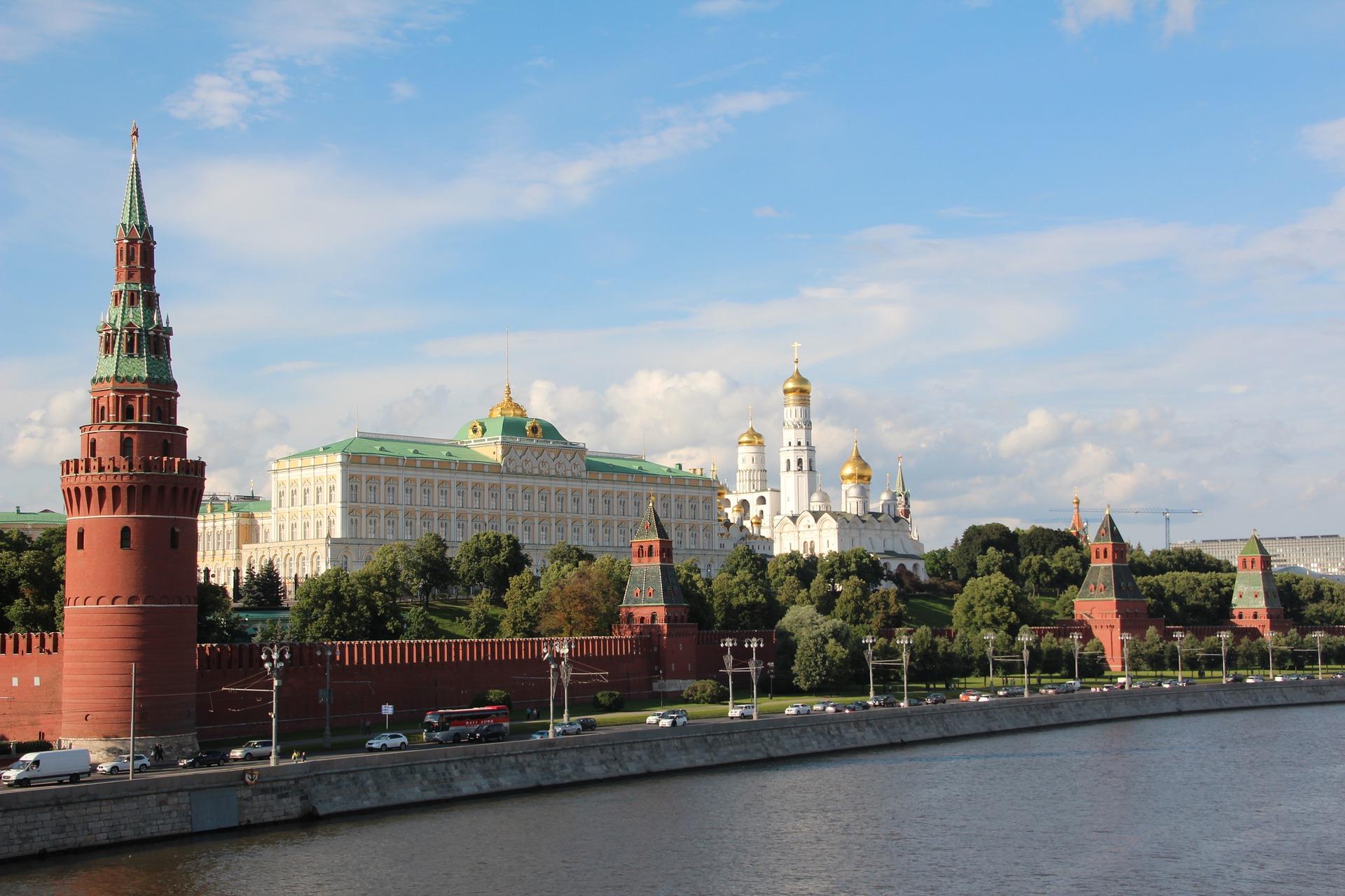Prognoza pogody – Moskwa