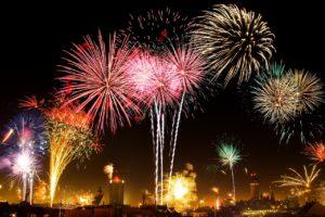 Prognoza na Sylwestra i Nowy Rok