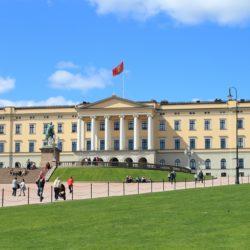 Prognoza pogody - Oslo