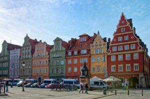 Prognoza pogody – Wrocław