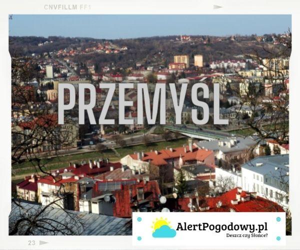 You are currently viewing Prognoza pogody – Przemyśl