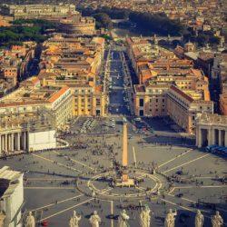 Prognoza pogody - Watykan