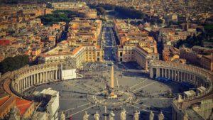 Prognoza pogody – Watykan