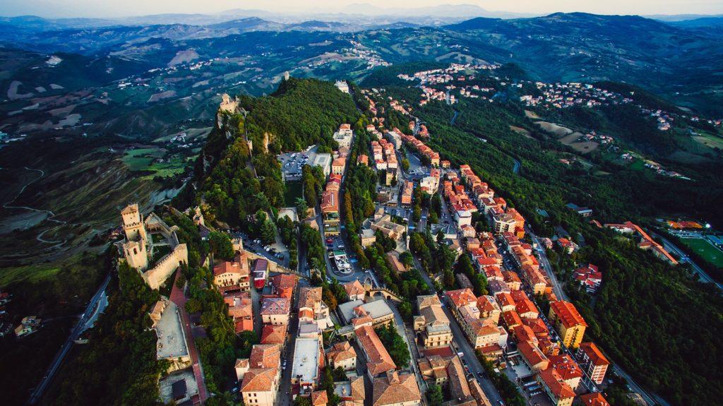 Prognoza pogody – San Marino