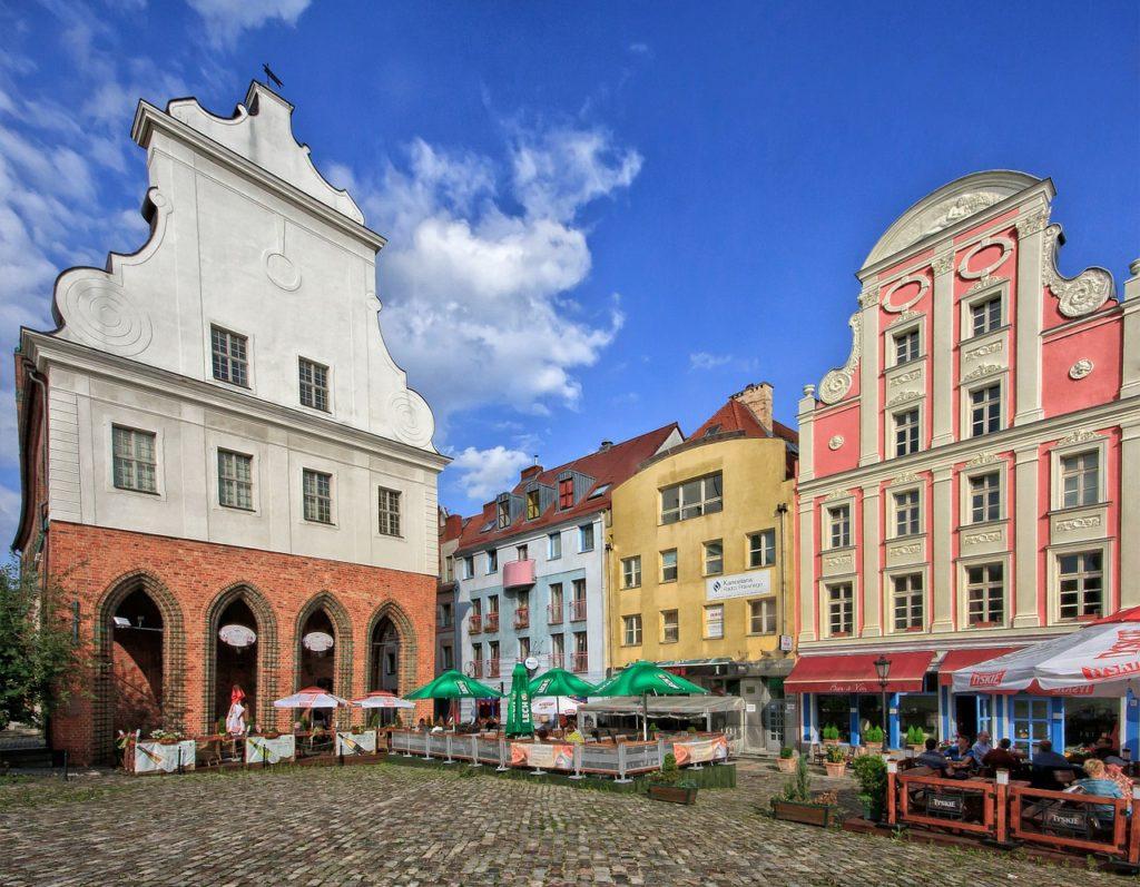 Prognoza pogody – Szczecin