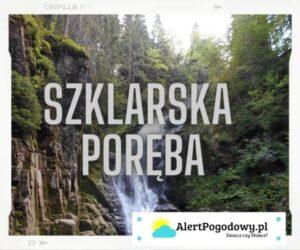 Read more about the article Prognoza pogody – Szklarska Poręba