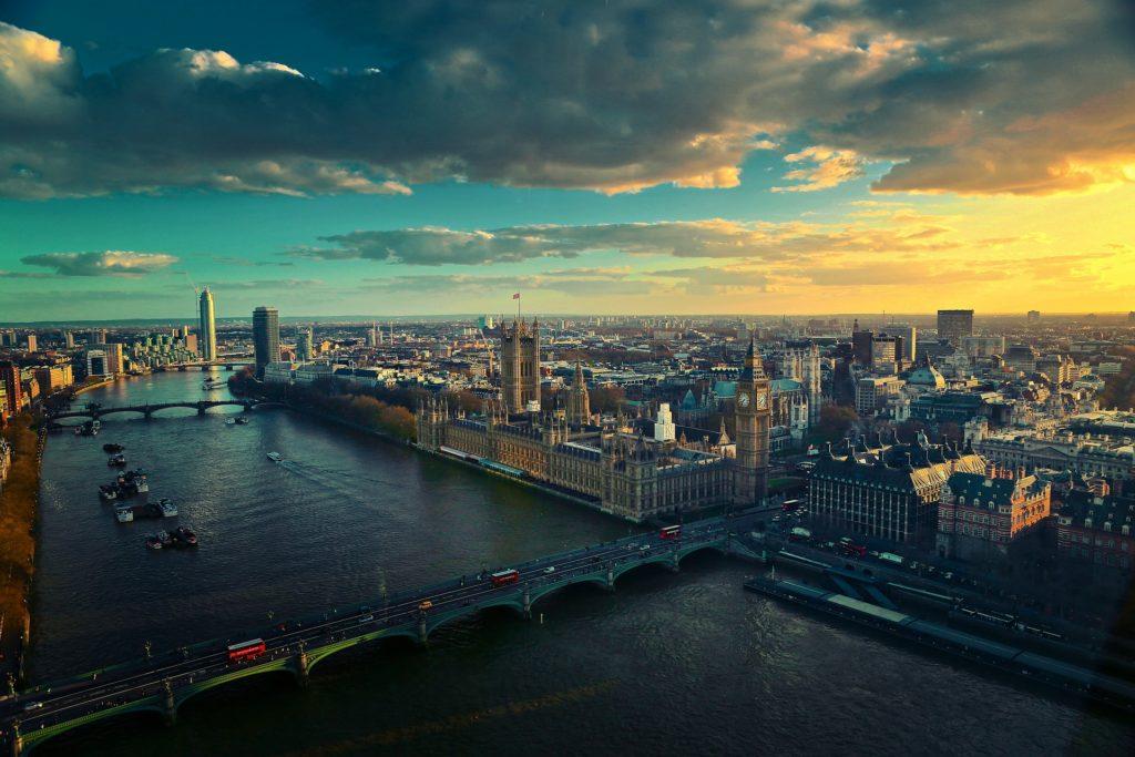 Read more about the article Prognoza pogody – Londyn