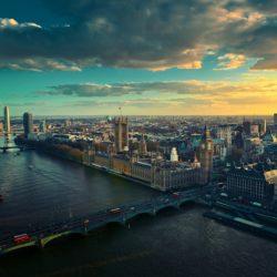 Prognoza pogody - Londyn
