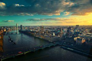 Prognoza pogody – Londyn
