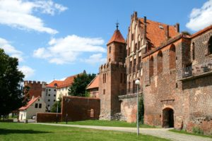 Read more about the article Prognoza pogody – Toruń