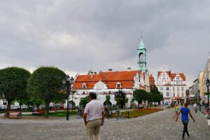 Read more about the article Prognoza pogody – Kluczbork
