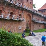Prognoza pogody - Frombork