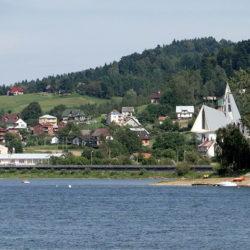 Prognoza pogody - Gródek nad Dunajcem