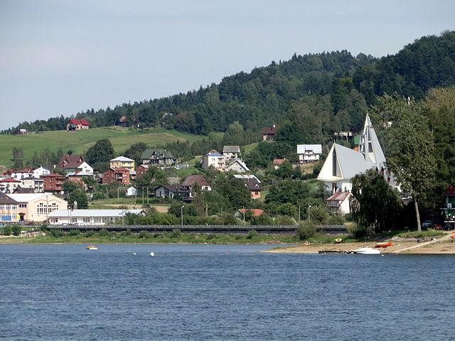 Prognoza pogody – Gródek nad Dunajcem