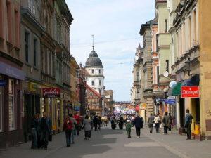 Read more about the article Prognoza pogody – Inowrocław
