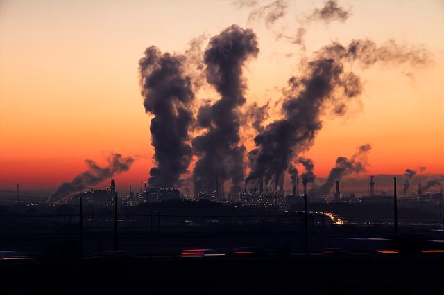 Zanieczyszczenie powietrza w Europie jest wciąż zbyt wysokie