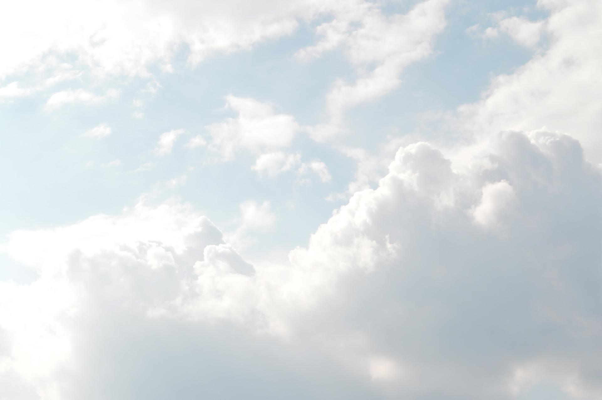 Prognoza pogody na najbliższy tydzień (23-29.09.2019)